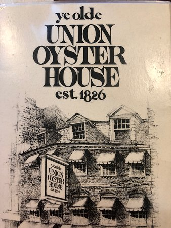 Union Oyster House: This is the place