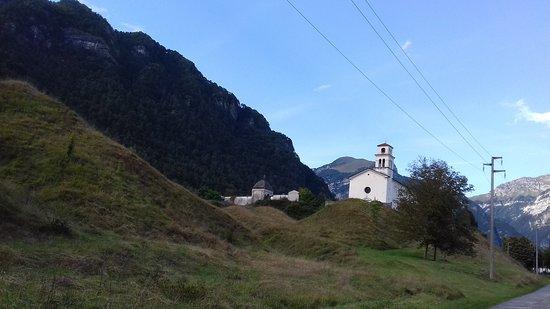Chiesa Parrocchiale di San Floriano Martire