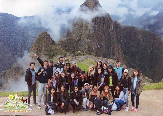 Yachay Machu Picchu Travel