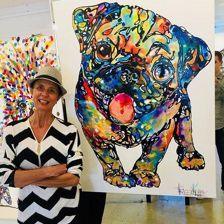 Tracey Keller Gallery