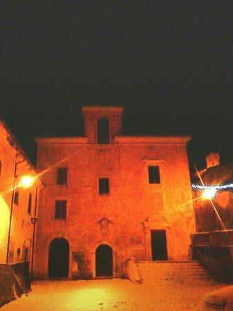 Convento e Chiesa di Santa Chiara