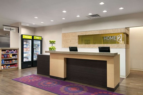 Home2 Suites by Hilton Oxford