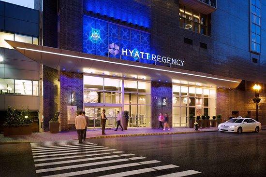 Hyatt Regency Boston Hotel