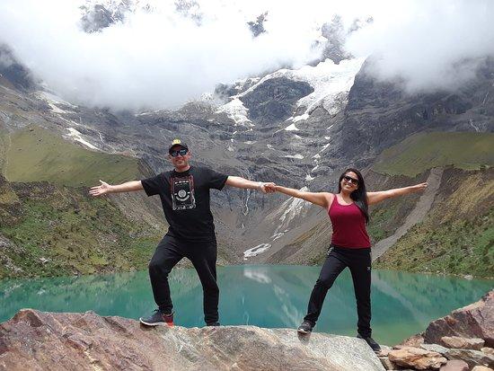 Cuzcas Trekking