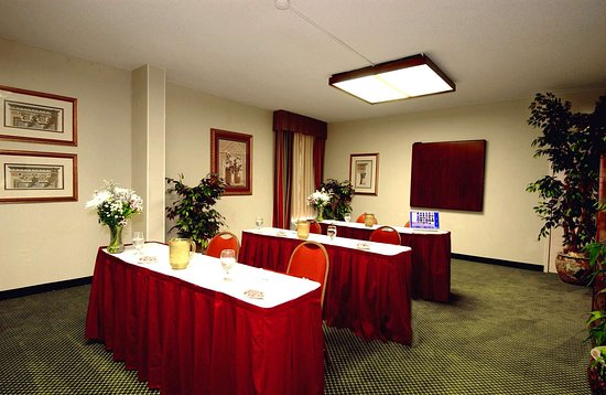 Brookhaven, Geórgia: Meeting Room