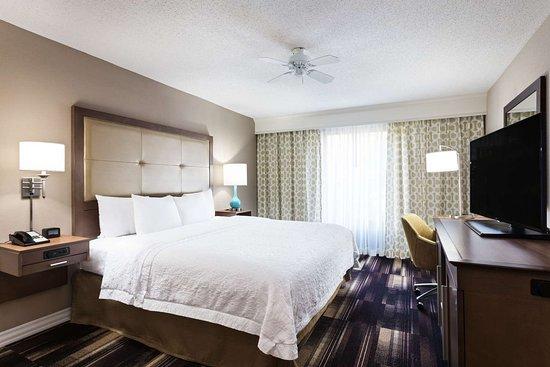 Hampton Inn & Suites Atlanta/Duluth/Gwinnett County