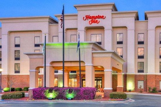 Hampton Inn Atlanta-Fairburn