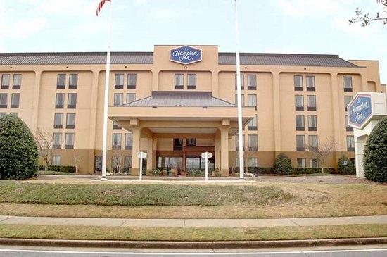 Hampton Inn Atlanta Southlake