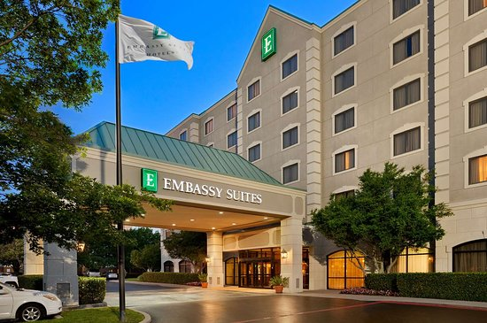 embassy suites by hilton dallas near the galleria now r 2 231 was rh tripadvisor co za