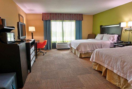 Hampton Inn & Suites Beach Boulevard/Mayo Clinic Area Hotel
