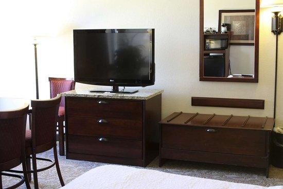 Kuttawa, KY: Guest room