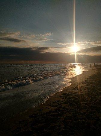 Claromeco - Playas: Claromeco - Playas