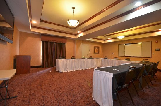 Bryant, AR: Meeting Room