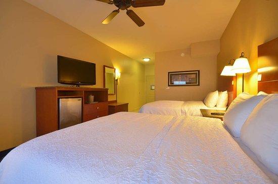 Bryant, أركنساس: Guest room