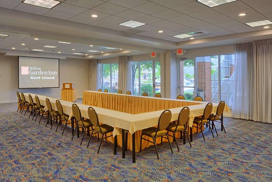 Grasonville, MD: Meeting Room