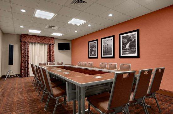 Magnolia, Арканзас: Meeting Room