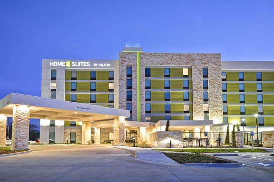 Home2 Suites by Hilton Plano Legacy West