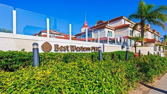 Best Western Plus Suites Coronado Island Hotel