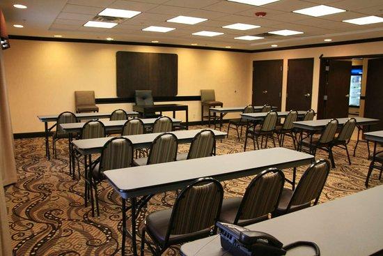 McAlester, OK: Meeting Room