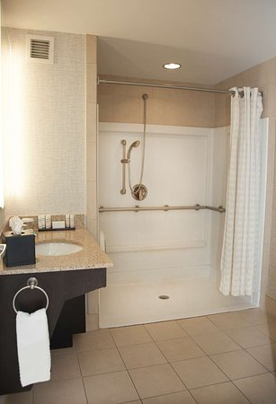Embassy Suites by Hilton Columbus - Airport: Hotel