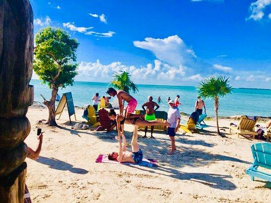 Beach Workout!!! 😃🏝💪🏽