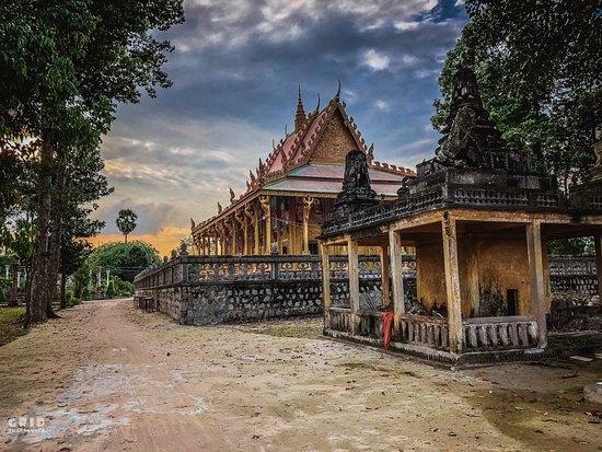 Провинция Жанг, Вьетнам: http://gritguider.com/danh-muc/tour/con-dao