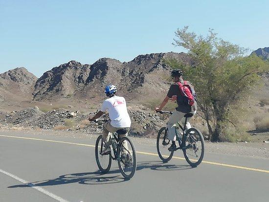 Amazing Tours Oman