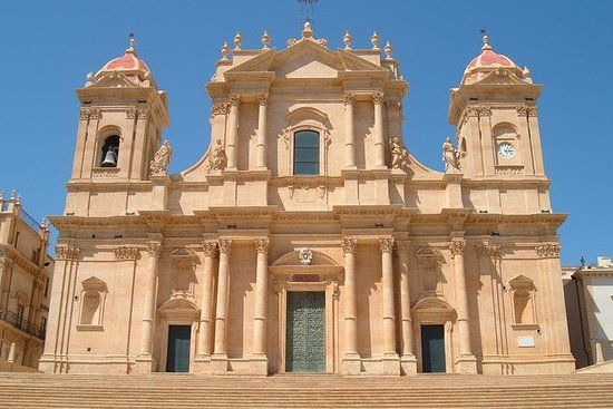 Noto and Marzamemi Day Trip from...