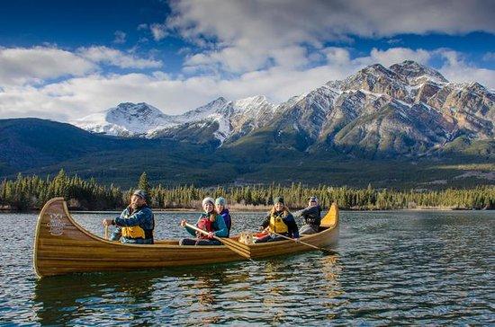 Wild Current Canoe Adventure at...