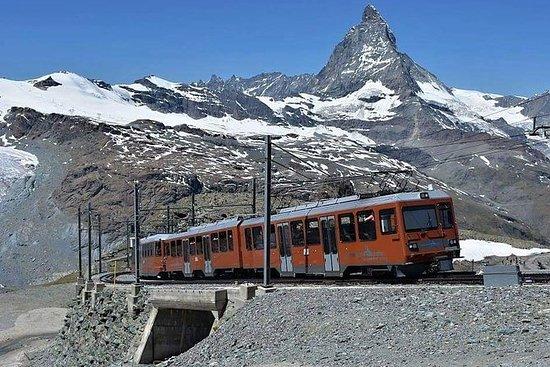 Zermatt et le Cervin (avec guide...
