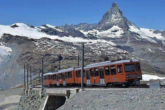 Zermatt & Gornergrat - Journée...