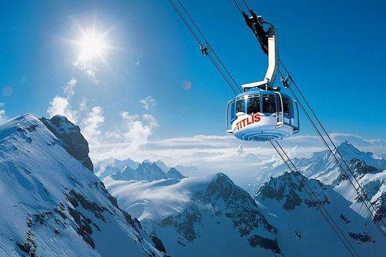 Tagestour Berg Titlis mit privatem...