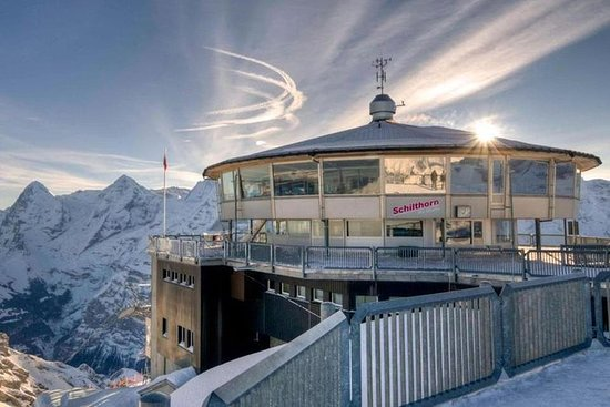 Schilthorn - 007-James Bond-Welt ...
