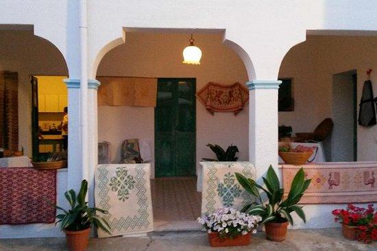 Cagliari: corso di cucina