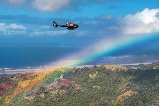 Tour in elicottero di Kauai Explorer