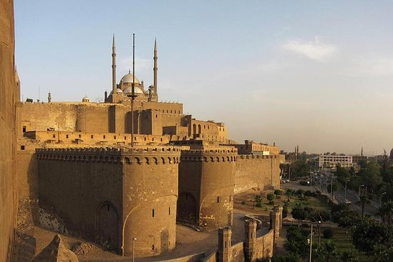 A Day tour of museum,Citadel of...