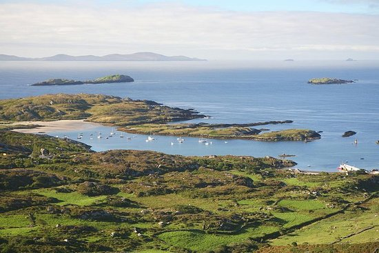Classic Ring of Kerry Tour
