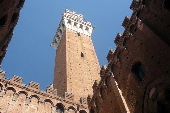 Tour fotográfico de Siena