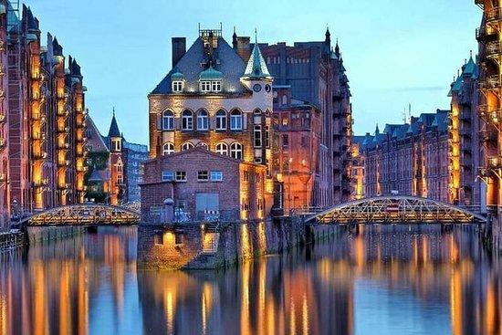 Must See Hamburg in een dag