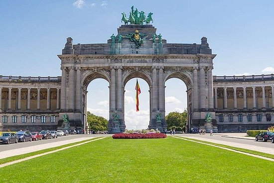 BEST Brussels Sightseeing Tour...
