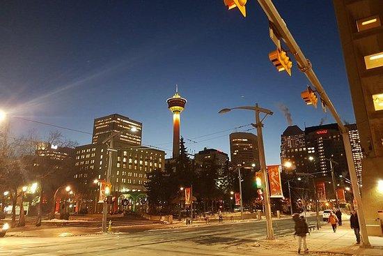 Kilted Calgary, A Scotsman's Tale