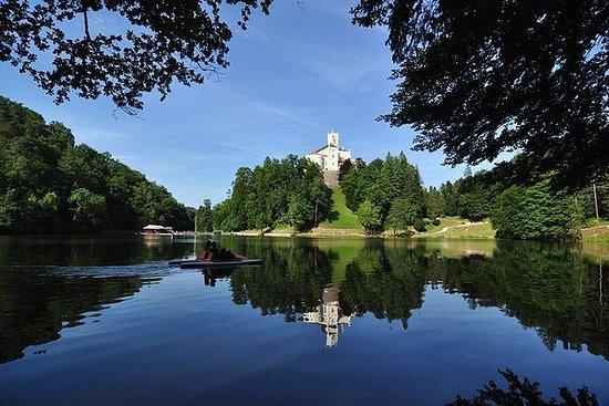 Varazdin & Trakoscan Castle Tour