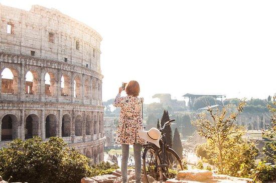 Acceso Especial Coliseo Solo Tour