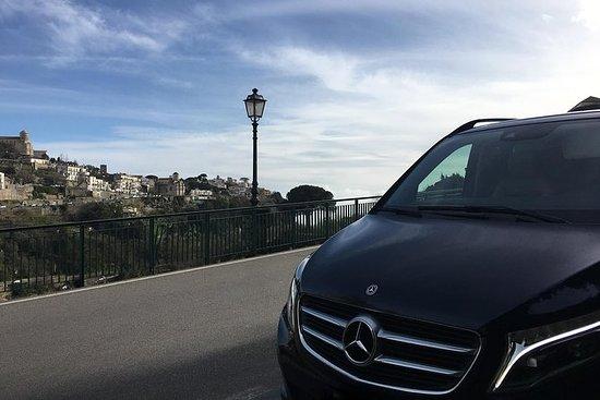 Full Day Tour Amalfi Coast and Paestum