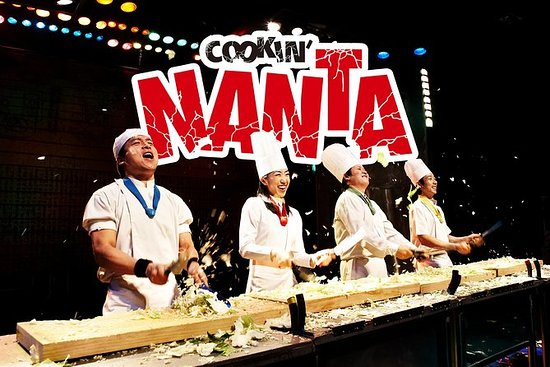 TripAdvisor | ★OFFICIAL★ Seoul Myeongdong NANTA Show ...