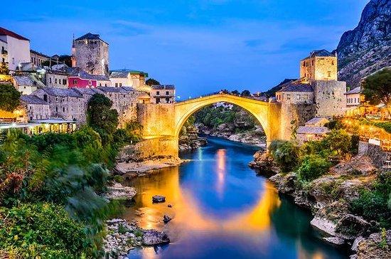 Lo mejor de Bosnia: Sarajevo y Mostar...