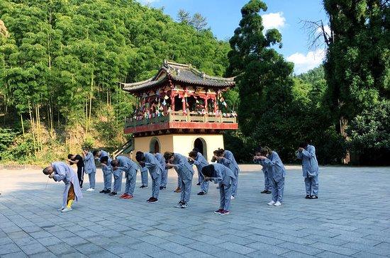 Tour de la experiencia del templo...