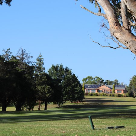 Armidale Golf Club