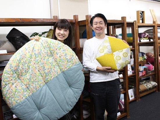 COME AND VISIT TAKAOKAYA SHOWROOM IN KYOTO