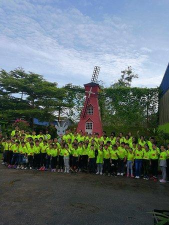 BSL Ecofarm
